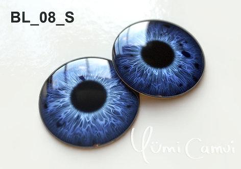 Blythe eye chip 14 mm BL_08