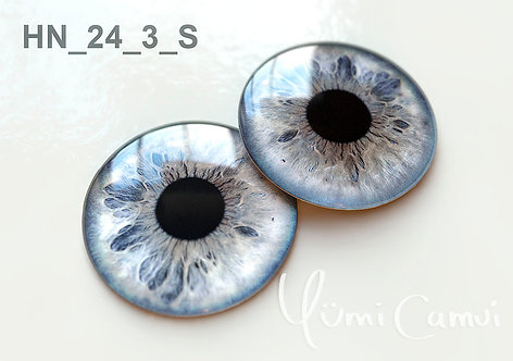 Blythe eye chip 14 mm HN_24_3