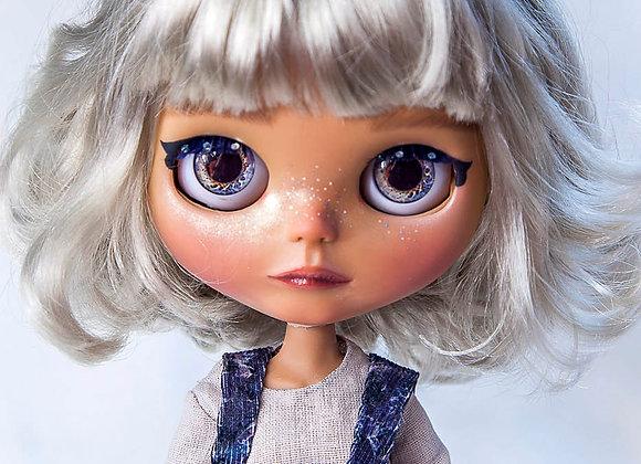 Custom Neo Blythe doll Lucy