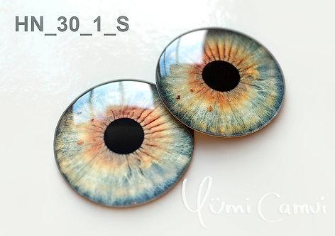Blythe eye chip 14 mm HN_30_1