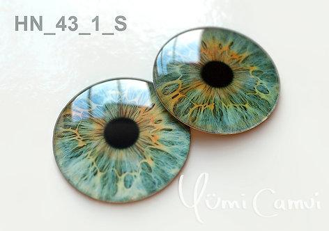Blythe eye chip 14 mm HN_43_1