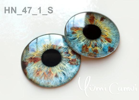 Blythe eye chip 14 mm HN_47_1