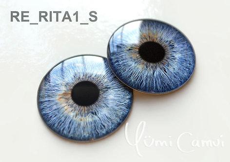 Blythe eye chip 14 mm RE_RITA1