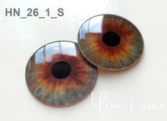 Blythe eye chip 14 mm HN_26_1