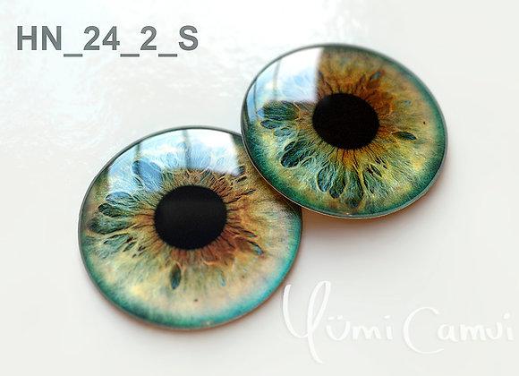 Blythe eye chip 14 mm HN_24_2