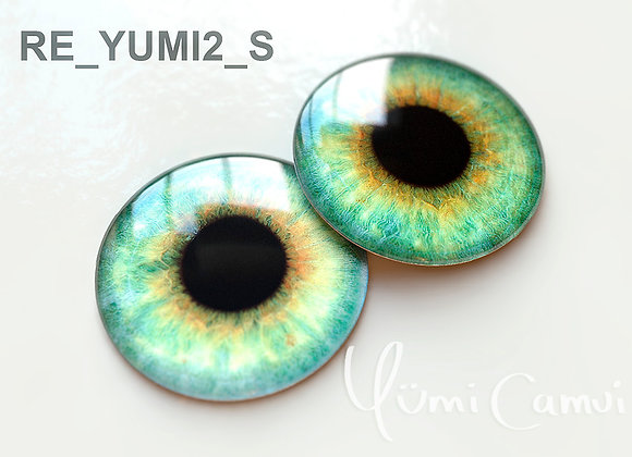 Blythe eye chip 14 mm RE_YUMI2