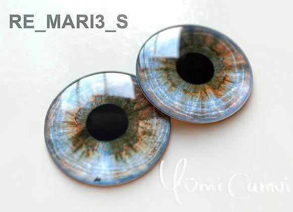 Blythe eye chip 14 mm RE_MARI3