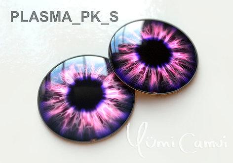 Blythe eye chip 14 mm Plasma_PK