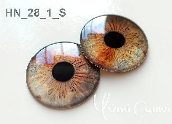 Blythe eye chip 14 mm HN_28_1