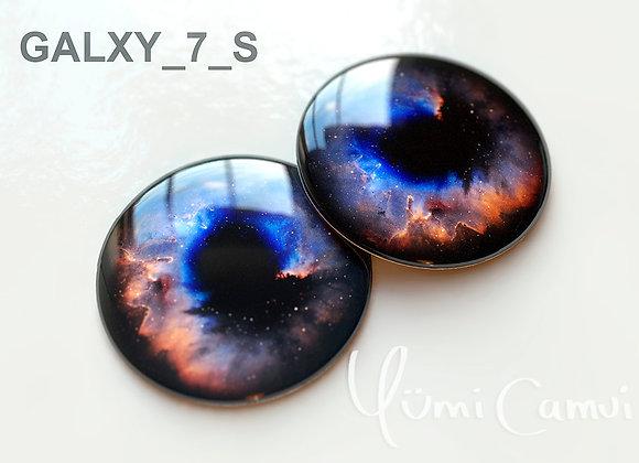Blythe eye chip 14 mm Galaxy_7