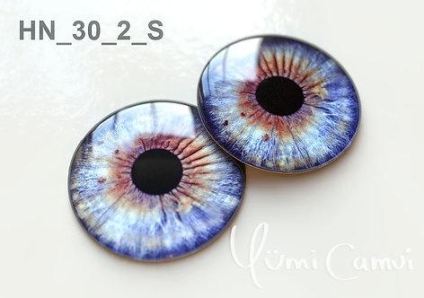 Blythe eye chip 14 mm HN_30_2