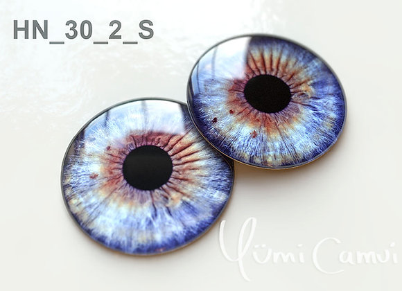 Blythe eye chip 14 mm HN_30_2