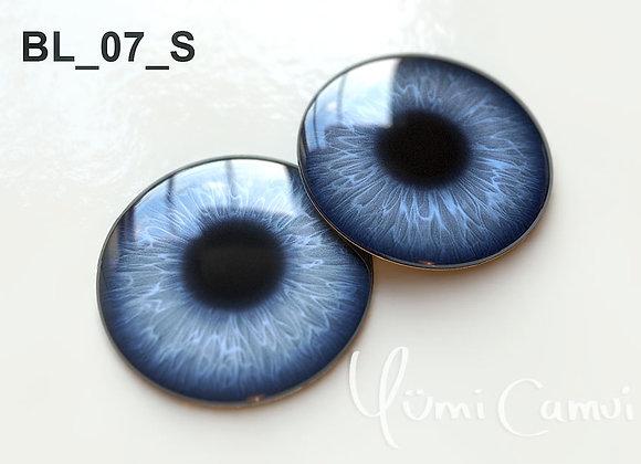 Blythe eye chip 14 mm BL_07