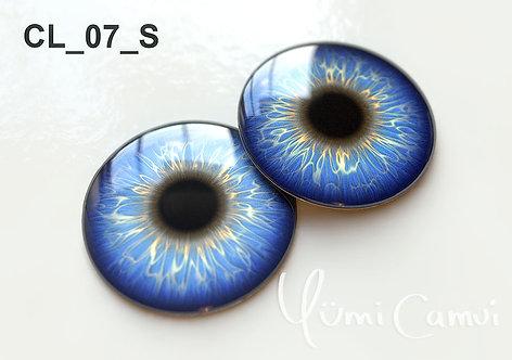 Blythe eye chip 14 mm CL_07