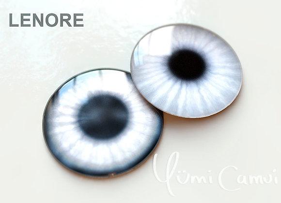 Blythe eye chip 14 mm Lenore