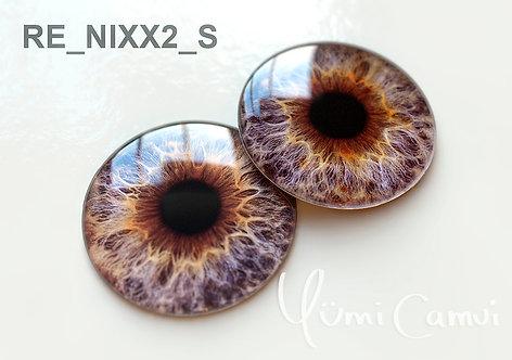 Blythe eye chip 14 mm RE_NIXX2