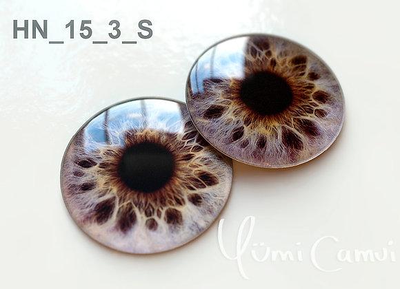 Blythe eye chip 14 mm HN_15_3