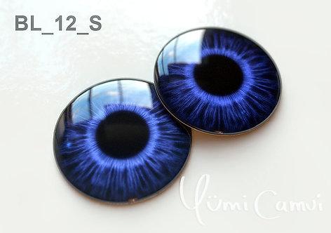 Blythe eye chip 14 mm BL_12