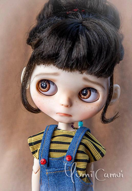 Custom Neo Blythe doll Agnes