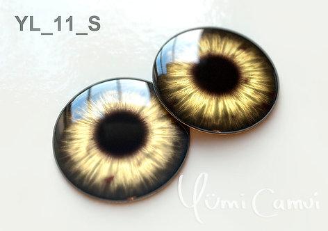 Blythe eye chip 14 mm YL_11