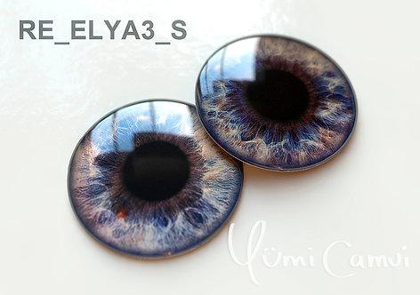 Blythe eye chip 14 mm RE_ELYA3