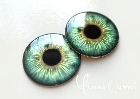 Blythe eye chip 14 mm F03