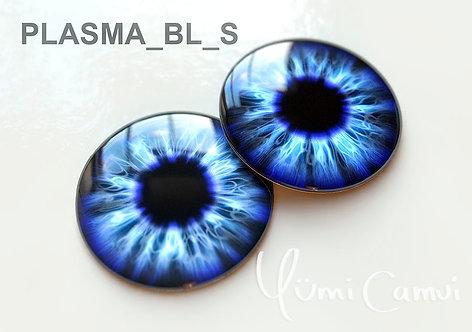 Blythe eye chip 14 mm Plasma_BL