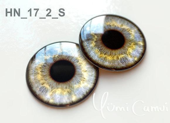 Blythe eye chip 14 mm HN_17_2
