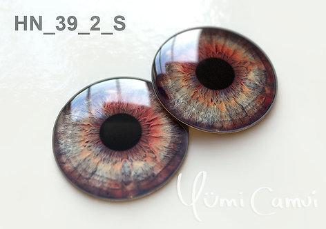 Blythe eye chip 14 mm HN_39_2