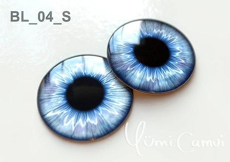 Blythe eye chip 14 mm BL_04