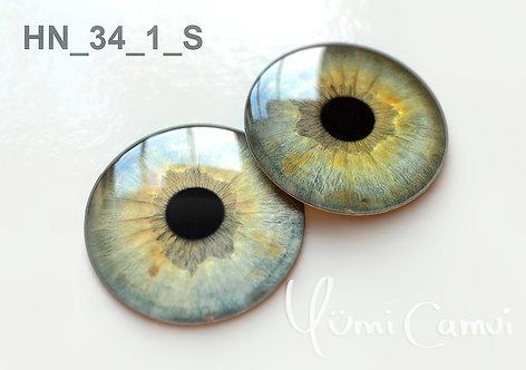 Blythe eye chip 14 mm HN_34_1