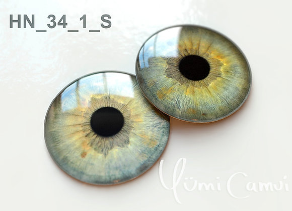 Blythe eye chip 14 mm HN_34_1