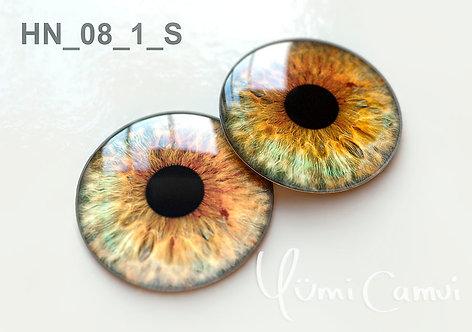 Blythe eye chip 14 mm HN_08_1