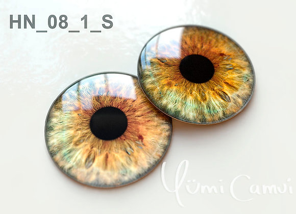 Blythe eye chip 14 mm HN_08_1