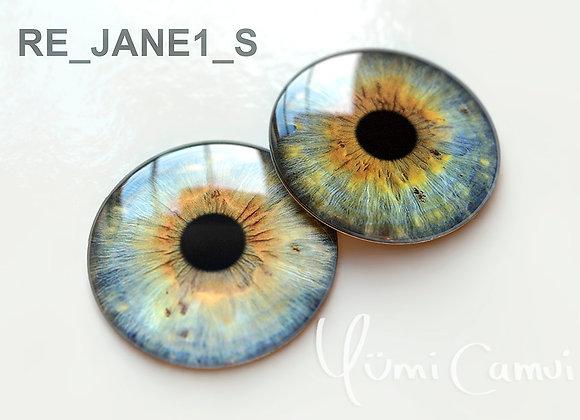 Blythe eye chip 14 mm RE_JANE1