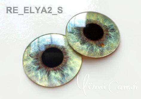 Blythe eye chip 14 mm RE_ELYA2