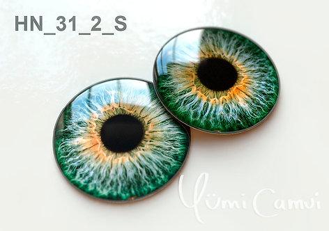 Blythe eye chip 14 mm HN_31_2