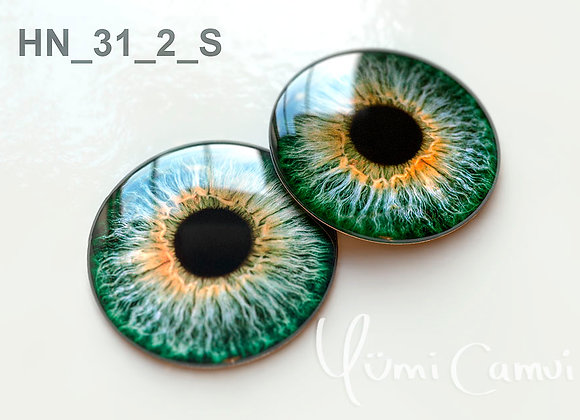 Blythe eye chip 14 mm HN_31_2