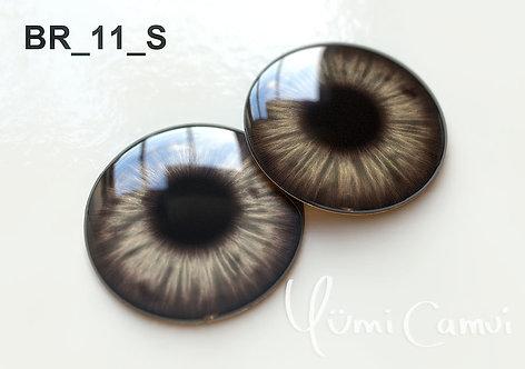 Blythe eye chip 14 mm BR_11
