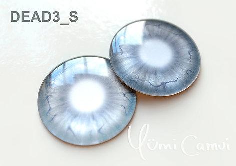 Blythe eye chip 14 mm Dead3