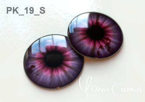 Blythe eye chip 14 mm PK_19