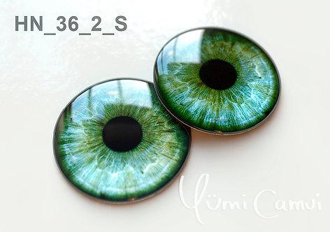 Blythe eye chip 14 mm HN_36_2