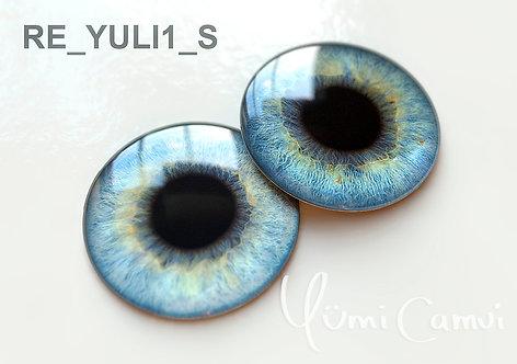 Blythe eye chip 14 mm RE_YULI1