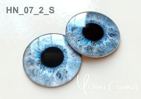 Blythe eye chip 14 mm HN_07_2