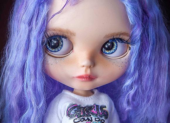 Custom Neo Blythe doll Dee