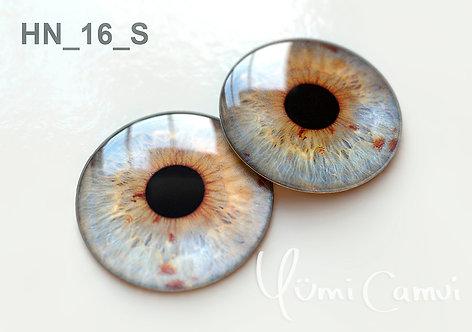 Blythe eye chip 14 mm HN_16