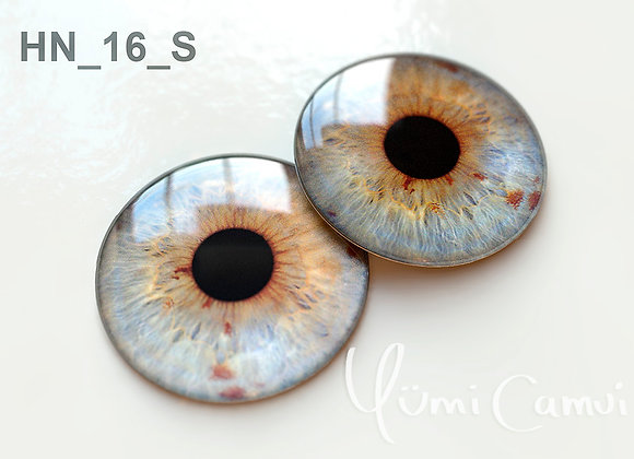 Blythe eye chip 14 mm HN_16