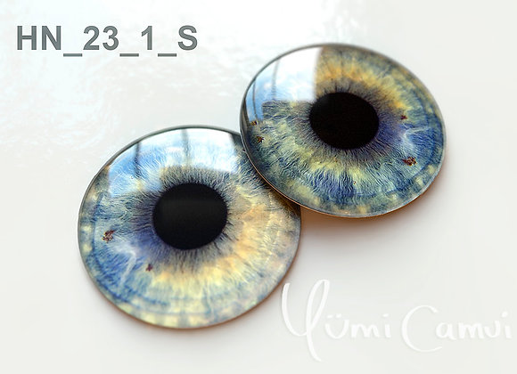 Blythe eye chip 14 mm HN_23_1