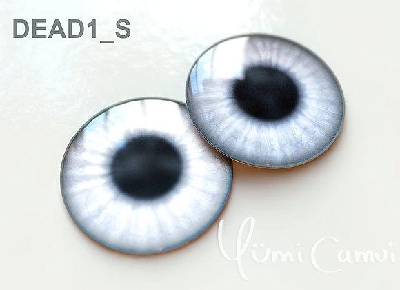 Blythe eye chip 14 mm Dead1