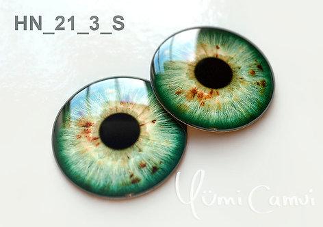 Blythe eye chip 14 mm HN_21_3